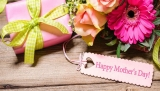 Top 10 Mother's Day Gift Ideas – Personalised Mothers Day Gifts, DIY & Online