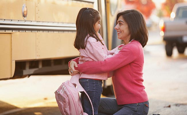 9 Suggestions For the Back-to-School Mom